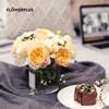 flowerplus 花加 MINIPLUS系列 订阅鲜花