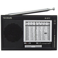TECSUN 德生 R911 收音机