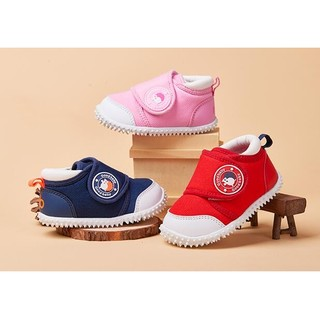 gb 好孩子 儿童软底防滑学步鞋  17FW001 *3件