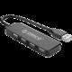 Orico/奥睿科 USB2.0分线器 扩展4口hub 台式笔记本电脑通用 9.9元