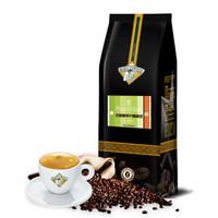 京东PLUS会员 : BODA COFFEE 博达 曼特宁咖啡豆 227g *8件