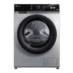 LittleSwan 小天鹅 TD100V62WADS5 10公斤 变频 洗烘一体机