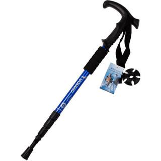 NECASIL 纽卡索 MDSZ-05 魔铁登山杖单支装