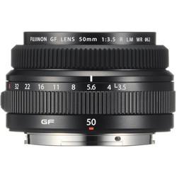 富士 GF50mmF3.5 R LM WR 中画幅镜头