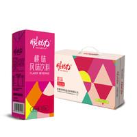 悦动力 桃味风味饮料 250ml*24盒 礼盒装