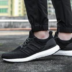 adidas 阿迪达斯 UltraBOOST CG7081 男士跑鞋