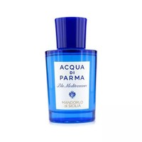 ACQUA DI PARMA 帕尔玛之水 蓝色地中海 西西里岛杏仁 75ml