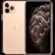 Apple 苹果 iPhone 11 Pro 智能手机 (256GB、全网通、深空灰) 8699元包邮