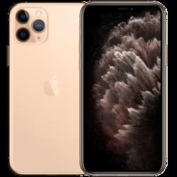 Apple 苹果 iPhone 11 Pro 智能手机 (256GB、全网通、深空灰)