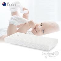 Boori 澳洲婴儿床垫婴童床弹簧床垫席梦思床垫 1190*650*110mm