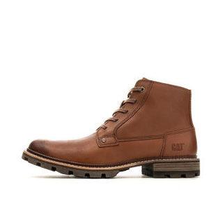 历史低价 : CAT 卡特彼勒 WAYWARD WP P723741I3ADC09 男士工装靴