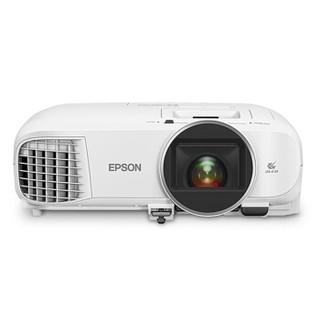 绝对值、值友专享 : EPSON 爱普生 CH-TW5400 投影机