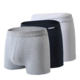 SCHIESSER 舒雅 35/11628T 男士平角裤 3条装 低至46.95元(双重优惠)