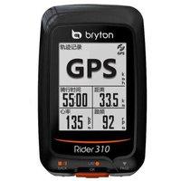 百锐腾 Bryton R310E 码表 GPS无线