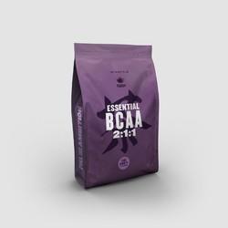 MYPROTEIN BCAA 支链氨基酸粉 伯爵茶口味 250g 双十一限定款