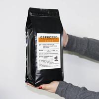 豆豆肥1KG意式咖啡豆,买2可减3元