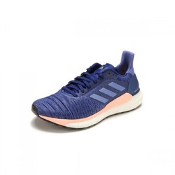 SOLAR GLIDE W女子时尚舒适透气运动鞋跑步鞋