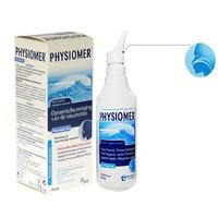 Physiomer 菲丝摩尔 婴幼儿专用天然海盐水鼻腔喷雾135ml
