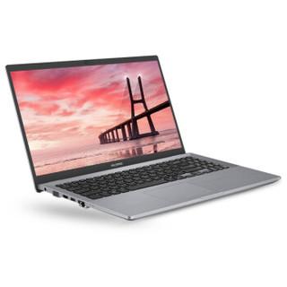 ASUS 华硕 破晓7 15.6英寸轻薄笔记本(i5-8265U、8GB、256GB+1TB)