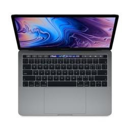Apple 苹果 2019新款 MacBook Pro 13.3英寸笔记本电脑(i5 2.4GHz、8GB、256GB、Touch Bar)