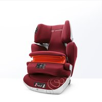 CONCORD德国康科德儿童安全座椅Transformer XT PRO 9个月-12岁宝宝汽车用ISOFIX