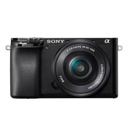 SONY 索尼 ILCE-6100L APS-C画幅(16-50mm)微单套机
