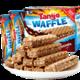 印尼进口Tango咔咔脆巧克力夹心威化饼干160g/包 曲奇休闲网红零食 巧克力味2盒送2盒 *4件 34.9元(合8.73元/件)