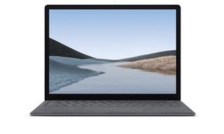 Microsoft 微软 Surface Laptop 3 13.5 英寸笔记本电脑