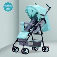 麦宝创玩 轻便可折叠婴儿推车