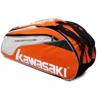 Kawasaki 川崎 TCC-8604 羽毛球包