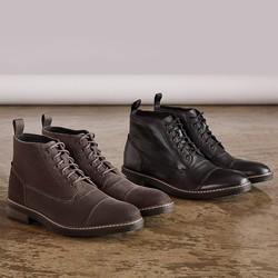 Clarks 261272377 男士马丁靴
