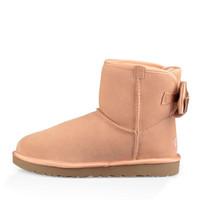 UGG australia 1098081 女士蝴蝶结短靴
