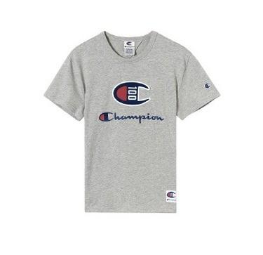 Champion 100周年特别纪念款 女士短袖T恤