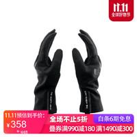 TheNorthFace北面手套男户外防水可触屏上新|3KP9 JK3/黑色 S