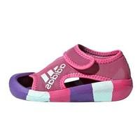 adidas kids 阿迪达斯 女童训练鞋 D97198