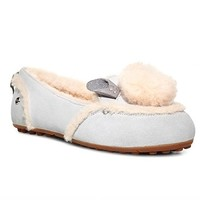 UGG 1104091 女士小猪乐福鞋