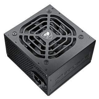 COUGAR 骨伽 XTC 400W 电脑电源 白牌(80%)400W 非模组化