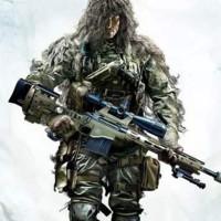 《狙击手:幽灵战士 - 契约》PC射击游戏