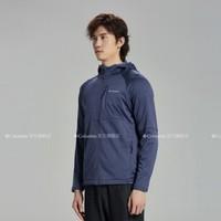 Columbia 哥伦比亚 AE0199 男士户外软壳衣 *2件