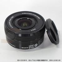 SONY 索尼 E PZ 16-50mm OSS 微单镜头