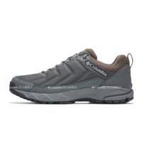 Columbia 哥伦比亚 DM0127 男子专业户外徒步鞋 *2件