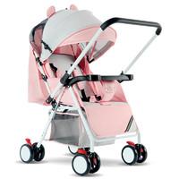豪威 婴儿折叠手推车儿童伞车