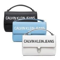 CALVIN KLEIN JEANS K60K605252 女士邮差包