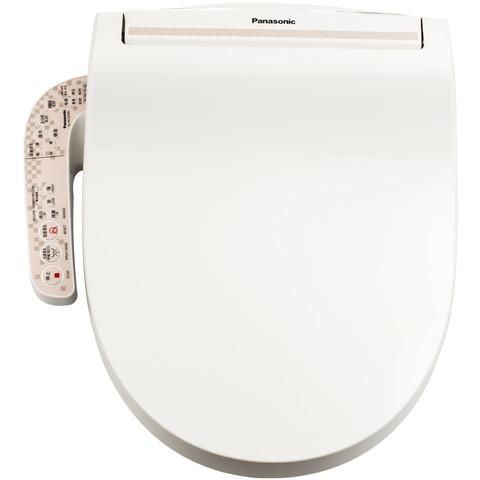 装修党:Panasonic 松下 DL-PH10CWS 即热式智能马桶盖板