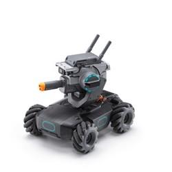 DJI 大疆 机甲大师 RoboMaster S1 专业可编程教育机器人+瓶装水晶弹 套装