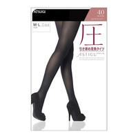 ATSUGI 厚木 压系列 FP7440 美腿连裤袜
