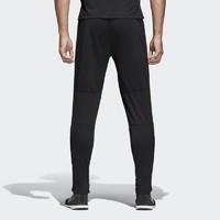 阿迪达斯官网 adidas  男装足球针织训练长裤 BS0526