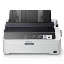 EPSON 爱普生 LQ-590KII 高速针式打印机