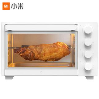 小米 MIJIA 米家 MDKXDE1ACM 电烤箱 32L