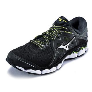 有券的上 : Mizuno 美津浓 WAVE SKY 2 J1GC180204 男款顶级缓震跑鞋